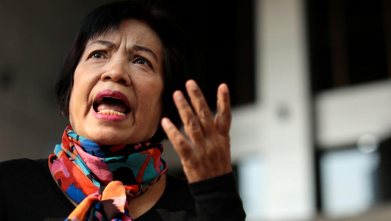 Tailandia: Mujer es sentenciada a 43 años de prisión por criticar la monarquía en redes sociales