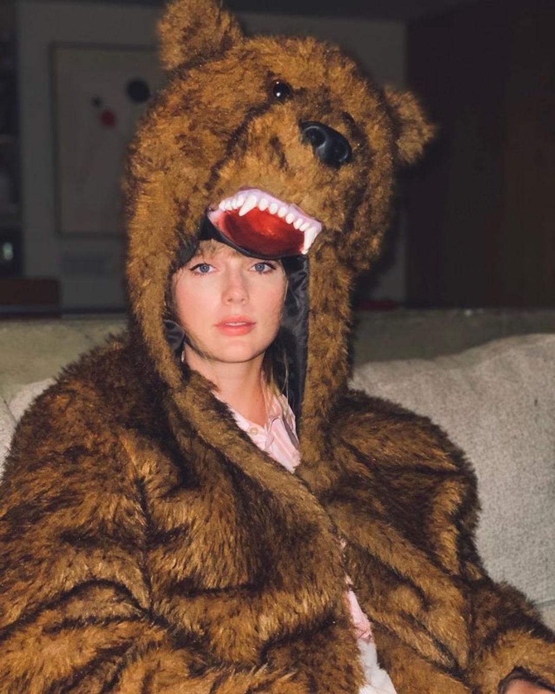 "Taylor Swift critica a Netflix por un chiste ""profundamente sexista"" sobre su vida amorosa"