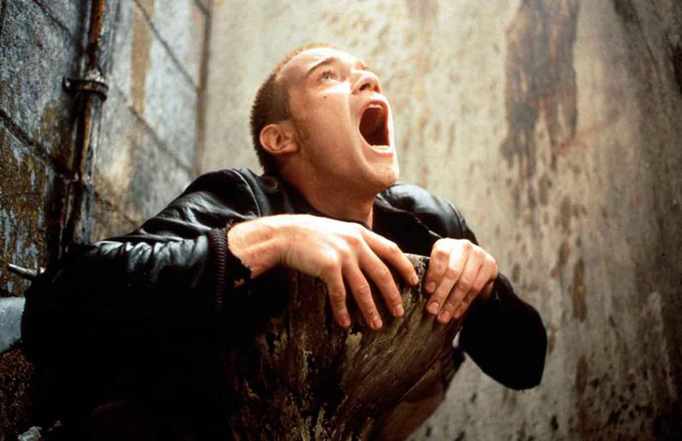 """""""Trainspotting"""": Revive los 5 momentos más icónicos del filme a sus 25 años de estreno"""