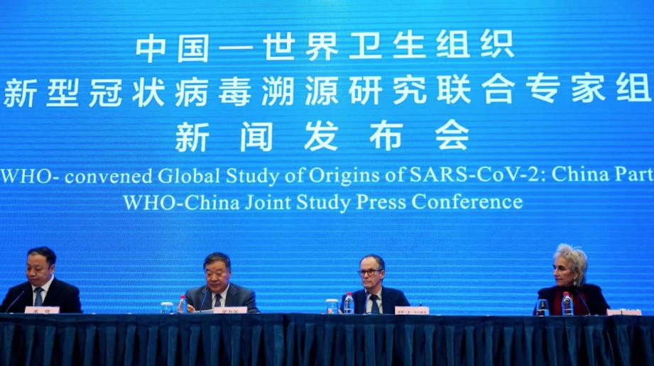 Coronavirus: OMS descarta que el COVID-19 haya salido de un laboratorio de Wuhan; Perú comienza vacunación