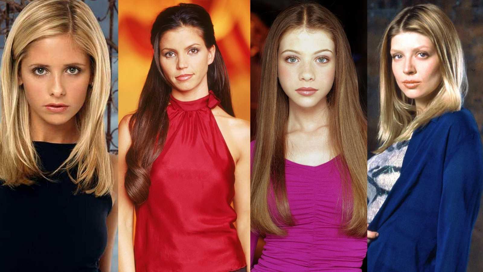 """Charisma Carpenter, Amber Benson y más denuncian a Joss Whedon por abusos y crear un ambiente tóxico en el set de """"Buffy"""""""
