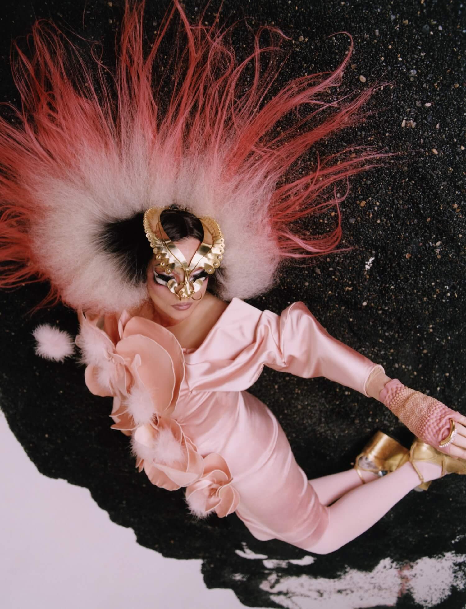 Las 8 mejores canciones de Björk