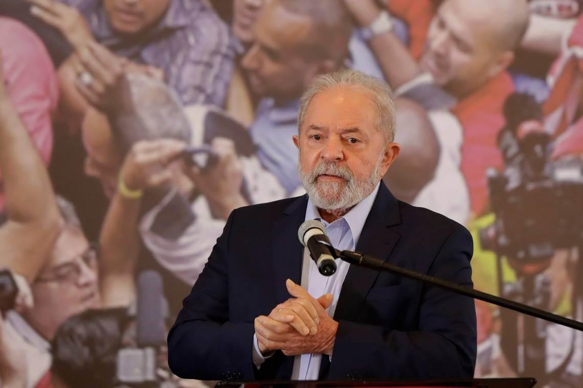 Brasil: Tribunal Supremo asegura que el exjuez Moro fue parcial en el juicio de Lula por Lava Jato