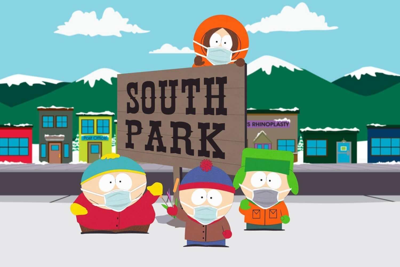 Los 10 mejores episodios de South Park