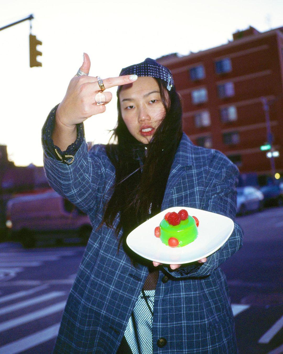 MOR.BO RIOT: Audrey Nuna, la artista coreano-norteamericana que crea deliciosas mezclas de R&B, hip-hop y trap experimental