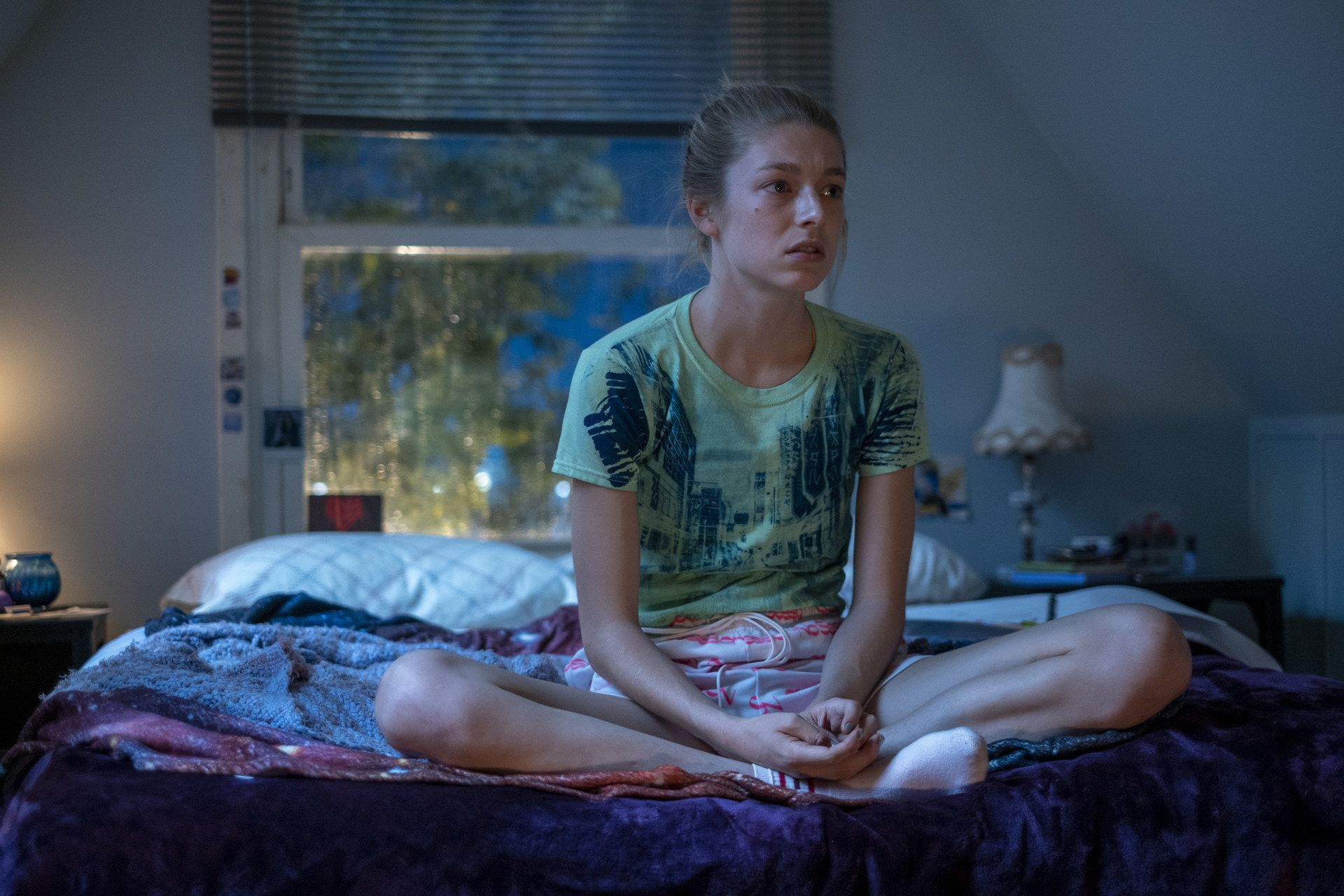"""A24 lanzará un boxset de ocho libros de """"Euphoria"""""""
