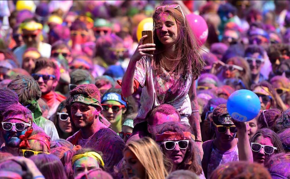 90% de asistentes a festivales dijeron sentirse confiados de volver a conciertos a finales de año, según nuevo estudio