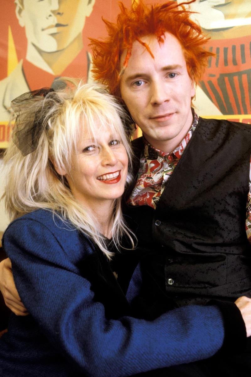 John Lydon: de punk a cuidador a tiempo completo de su esposa, paciente de Alzheimer