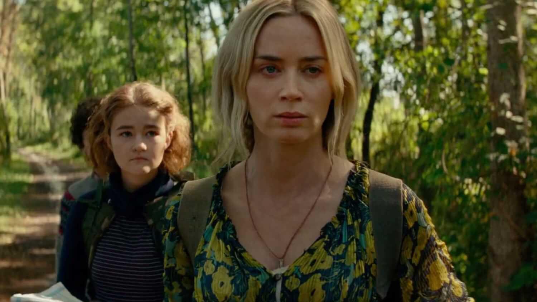 """""""A Quiet Place II"""": El terror llega con más silencio y más monstruos en esta esperada secuela"""