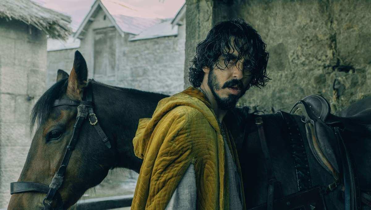"""""""The Green Knight"""": La oscura fantasía de A24 con Dev Patel reimagina las leyedas artúricas"""