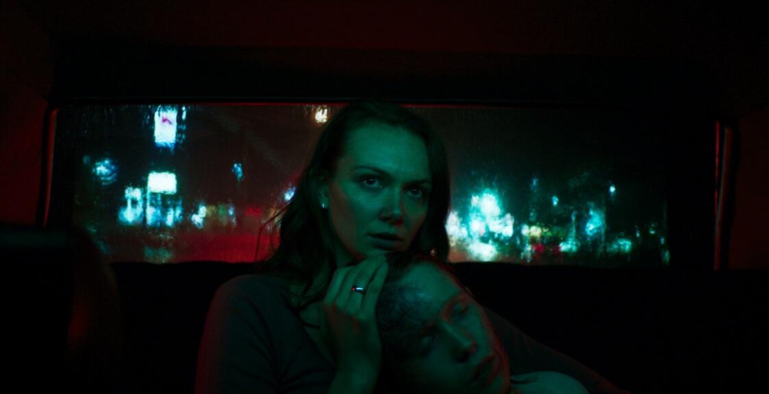 """Llega el trailer de """"Son"""", el thriller psicológico que promete cultos, gore y posesión"""