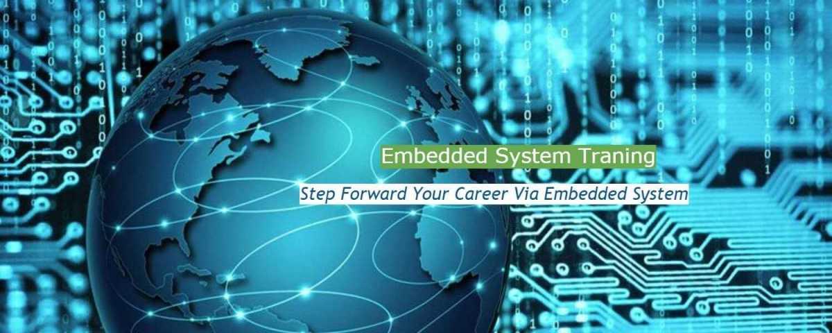 Embedded Training Institute Bangalore