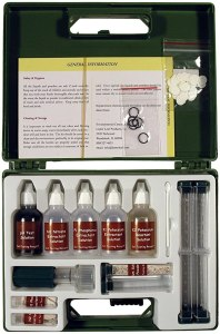 Rapitest Premium Soil Test Kit