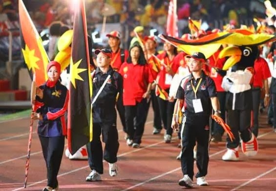 Image result for Malaysia Games sukma