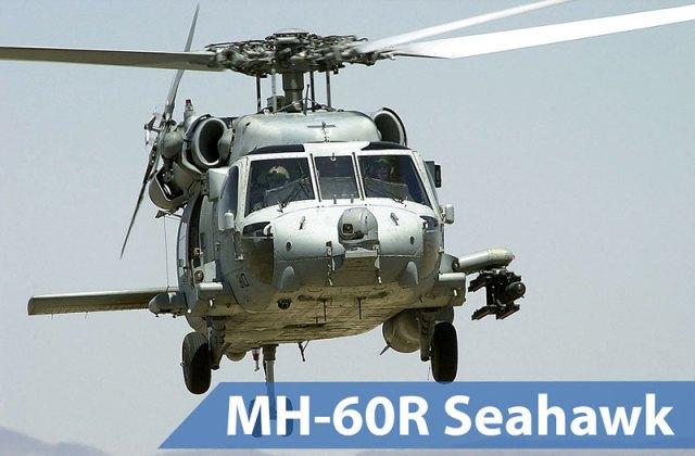 MH-60R-Seahawk