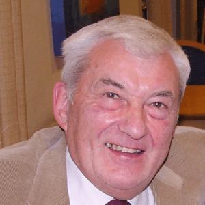 John Arthur Barnes F.I.S.O.B.