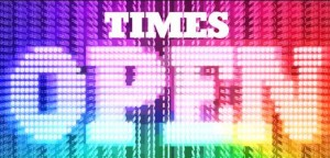 NY Times Open