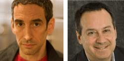 Douglas Rushkoff + Micah Sifry