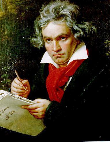 Ludvig van Beethoven, 1770-1827