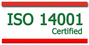 ISO 14001 is an international standard for environmental management.