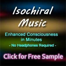 Isochiral Music