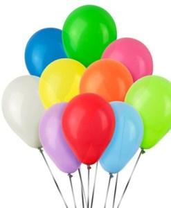 Balão Art-Latex Nº 8
