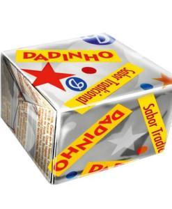 Dadinho 80g - Dadinho