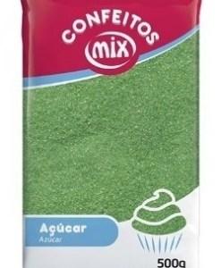 Açúcar Verde 500g - Mix