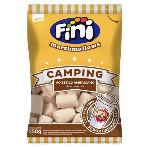 Marshmallows Camping 250g - Fini