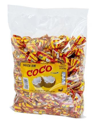 Doce de Coco 900g - Carijó