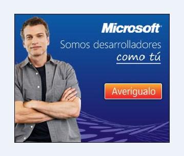 HTML5-Microsoft