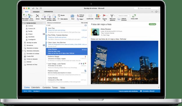 Nueva Version Office Para Mac