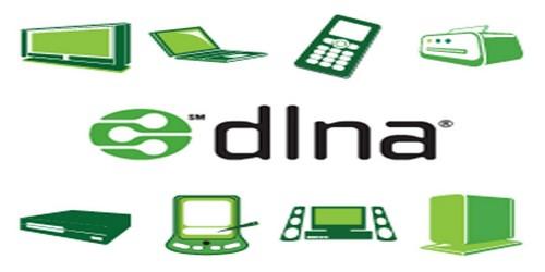 tecnologia DLNA