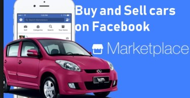 buy and sell card on facebook