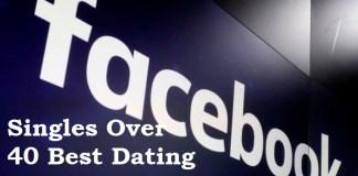 facebook singles over 40