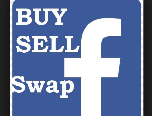 Buy Swap sell on Facebook
