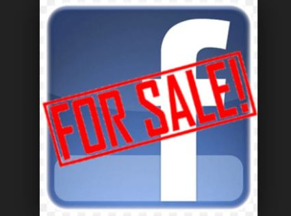 Facebook Account For Sale