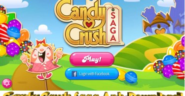 Candy Crush Saga Apk Download - Can I Download Candy Crush