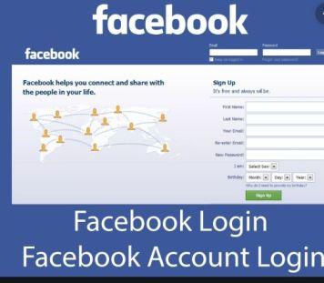 Facebook Log In - Facebook Web Log In   Fb Mobile Login