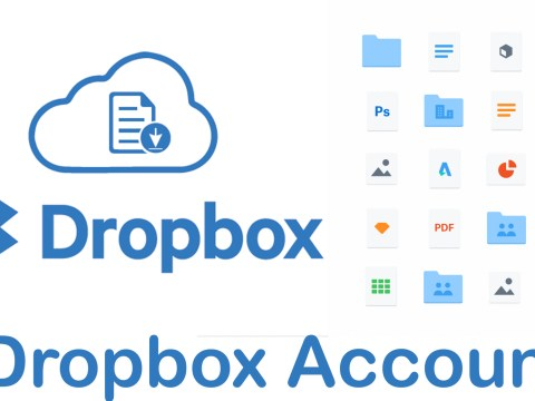 Dropbox Account - How to Open a Dropbox Account