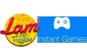 Lamfunny Facebook Games - How to Access Facebook Lamfunny Games