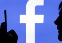 the coronavirus effect on facebook