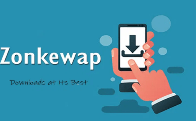 zonkewap mobile app
