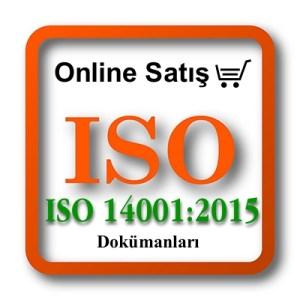 ISO 14001-2015 ÇYS Dokümanları
