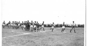 Partita scapoli ammogliati (19.03.1959) Archivio Mencuccini