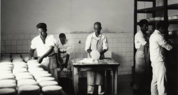 Asinara salatura a mano 1960 (hendel)