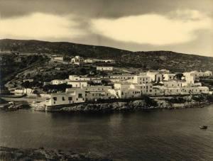 Cala d'Oliva antico porto