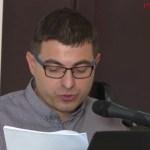 Gábor Margittai al Convegno di Stintino