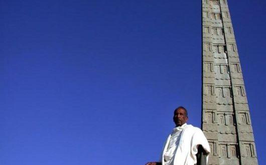 La stele di Axum torna in Etiopia.