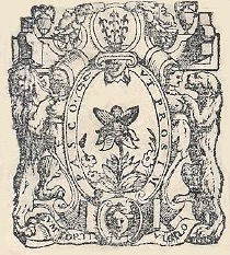 Effigie del XVI secolo (elab, gr. chendel 2020)